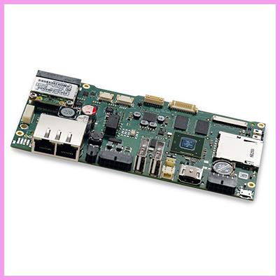 CDS Embedded SBCs