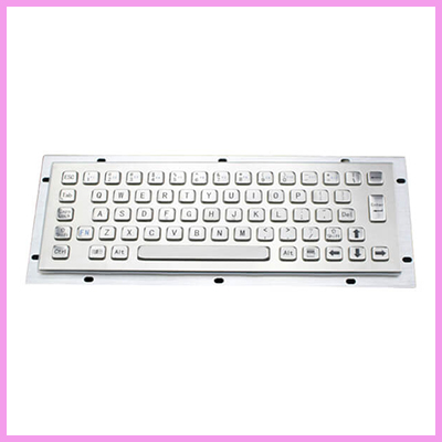 CDS Rugged keyboards