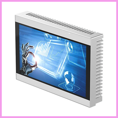 CDS panel pcs with touch